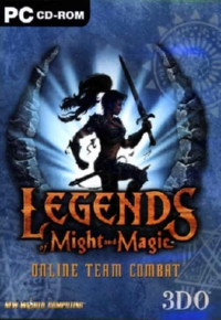 Legends Of Might And Magic [2001]