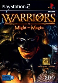 Warriors of Might and Magic [2001]