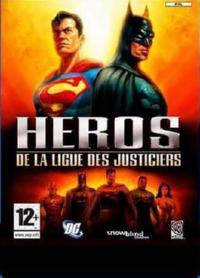 Justice League : Heros De La Ligue Des Justiciers #1 [2006]
