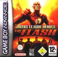 Heros De La Ligue Des Justiciers : Flash - GBA