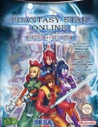 Phantasy Star Online Episodes I & II [2003]