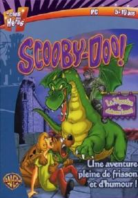 Scooby-Doo! : Le Mystere Du Chateau Hante [2001]