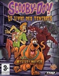 Scooby-Doo! : Le Livre Des Tenebres [2004]