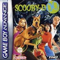 Scooby-Doo : Le Film [#1 - 2002]