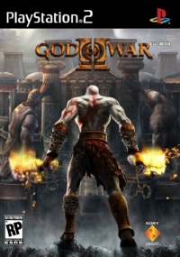 God of War II [#2 - 2007]
