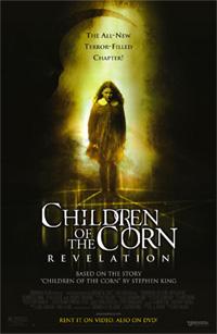 Les Enfants du Maïs: Révélation [#7 - 2002]