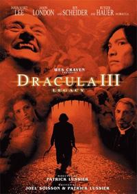 Dracula III: Legacy [2006]