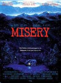 Misery [1991]