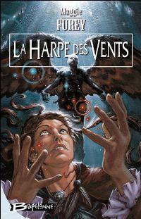 Les Artefacts du Pouvoir : La Harpe des Vents #2 [2007]