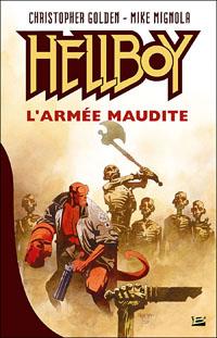 Hellboy, l'armée maudite [2007]