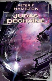 L'étoile de Pandore : Judas déchaîné #2 [2007]
