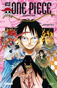 One Piece #36 [2007]