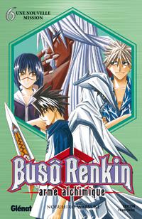 Buso Renkin [#6 - 2007]