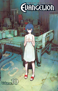 Evangelion Volume 10 [2007]