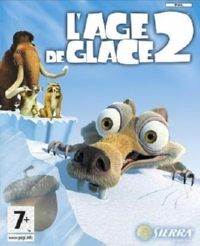 L'Âge de Glace 2 - GBA