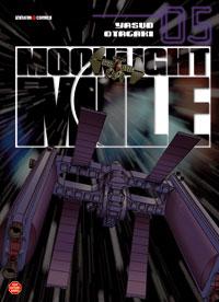 Moonlight Mile #5 [2006]