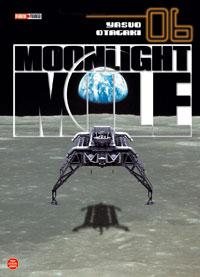 Moonlight Mile [#6 - 2006]