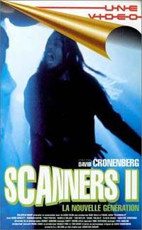 Scanners 2: La nouvelle génération