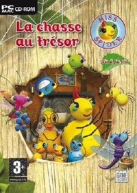 Miss Spider : Chasse Au Tresor - PC