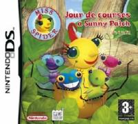 Miss Spider - Jour de courses à Sunny Patch - DS
