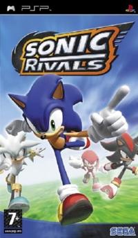 Sonic Rivals #1 [2006]