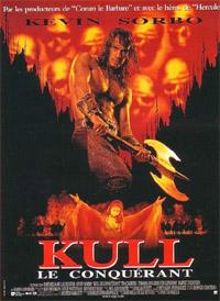 Kull le conquérant [1998]