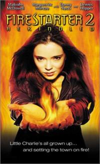 Charlie, la vengeance [2003]