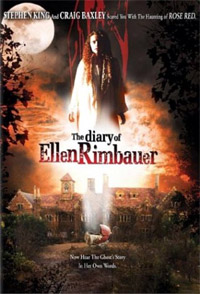 Rose Red : Le Journal de Ellen Rimbauer [2005]