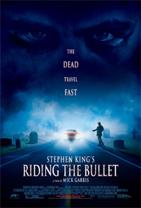 Riding the Bullet [2005]