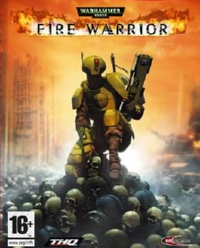 Warhammer 40 000 : Fire Warrior [2003]