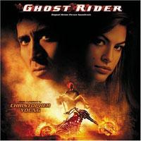 BO-OST Ghost Rider [2007]
