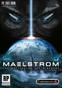 Maelstrom : The Battle For Earth Begins - PC