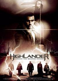 Highlander - Le gardien de l'immortalité #5 [2011]