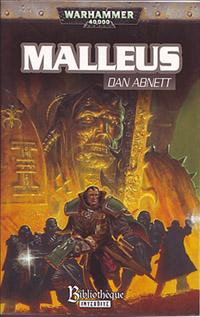 Warhammer 40 000 : Eisenhorn, partie 2: Malleus [#2 - 2007]