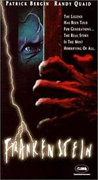 Frankenstein - 1992 [1993]