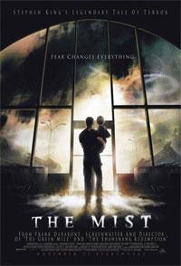 Brume : The Mist [2008]