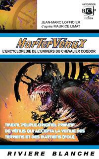 Martervénux - L'Encyclopédie du Chevalier Coqdor [2008]
