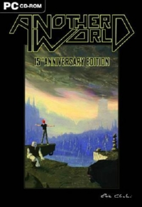 Another World : Edition Speciale 15eme Anniversaire [2007]