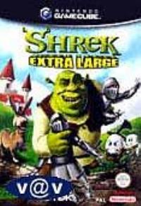 Shrek : Extra Large [2003]