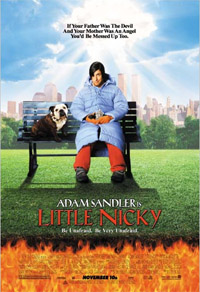 Little Nicky [2000]
