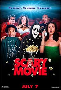 Scary Movie [#1 - 2000]