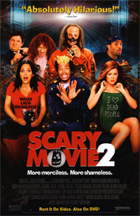 Scary Movie 2 [2001]