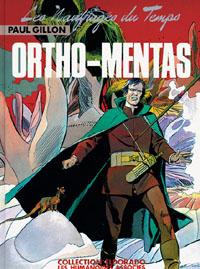 Les Naufragés du Temps : Ortho-Mentas [#8 - 1980]
