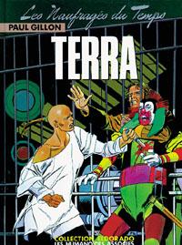 Les Naufragés du Temps : Terra [#9 - 1980]