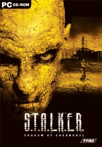 S.T.A.L.K.E.R. : Shadow of Chernobyl : S.T.A.L.K.E.R.: Shadow of Chernobyl - PC