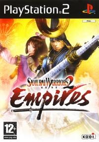 Samurai Warriors 2 : Empires [#2 - 2007]