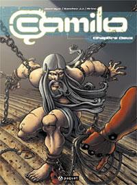 Camilo - Chapitre deux [#2 - 2006]