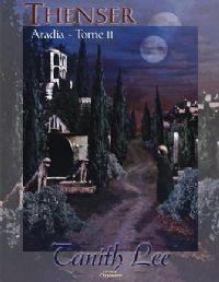 Aradia : Thenser #2 [2004]