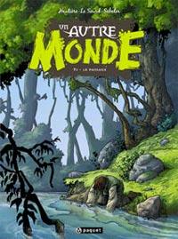 Un autre Monde : Le Passage #1 [2006]