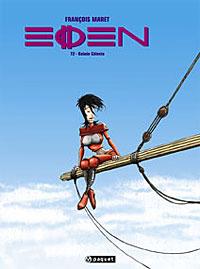 Eden : Balade Céleste [#2]